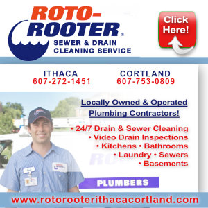 Plumbing Contractors Near Syracuse Ny