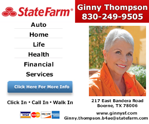 Ginny Thompson - State Farm Insurance Agent Listing Image