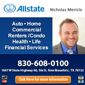 Allstate Insurance Agent: Nicholas Mericle Listing Image